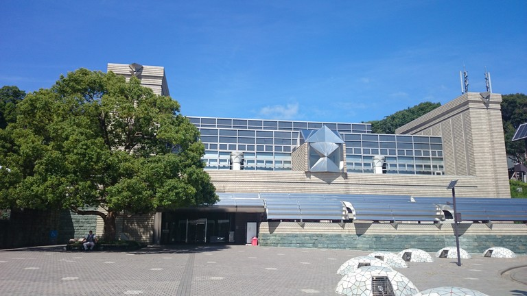 徳島 県立 図書館